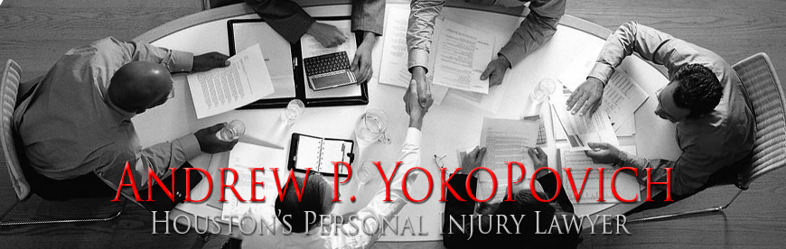The Best Houston Personal Injury Attorney