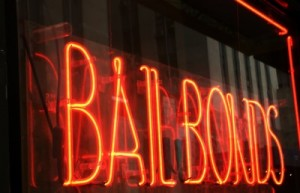 Houston-Bail Bonds